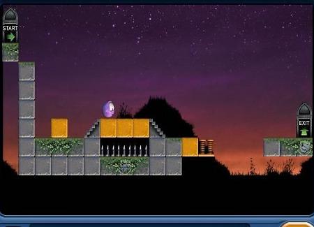 莫蒂默与魔法城堡