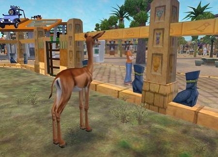 动物园大亨2:非洲冒险下载